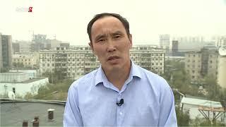 Сводка о пожарах в Якутии (09.08.19)