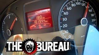 Volkswagen Vento 1.5 TDI 0-100 kmph Acceleration | TGB Acceleration