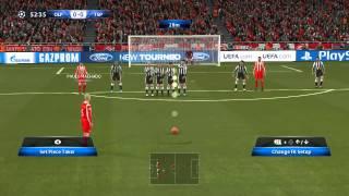 Pro Evolution Soccer 2014 (PC): Ολυμπιακός-ΠΑΟΚ