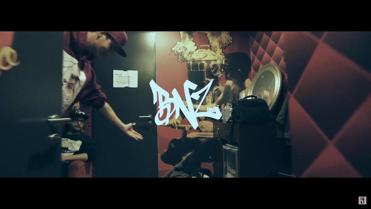 BNZ - Lepereg a szó (Official Music Video)