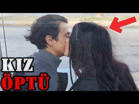 TÜRKİYE'DE PARASIZ KIZ TAVLAMAK !!