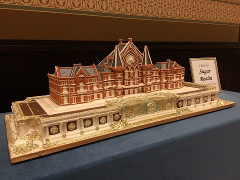 Music Hall offers first glimpse of renovations to the public