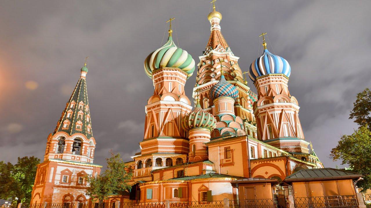 CXCY〈教会史〉988 俄罗斯与东正教