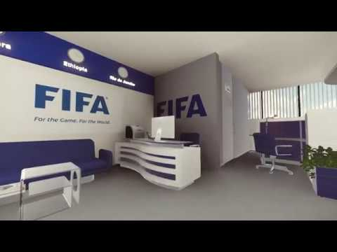FIFIA Development Office-East Africa, Office in Ethiopia