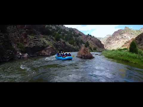 Arkansas River Rafting Trips - The Best Whitewater Rafting In Colorado!