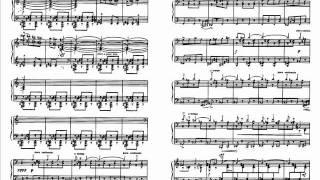 Allegro Barbaro - Bela Bartok