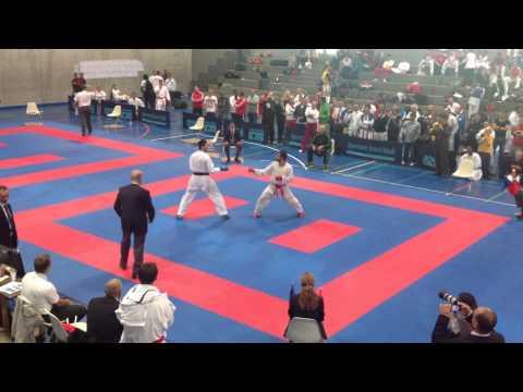Rafael Aghayev (AZE) vs. Murat Sahin (SUI) Basel Open 2012