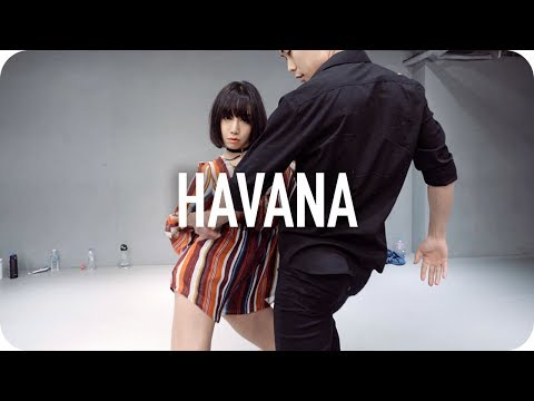 Havana - Camila Cabello ft. Young Thug / May J Lee Choreogra