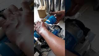 Hướng dẫn lắp màng ro cho máy lọc nước ro gia đình - 0934 087 100