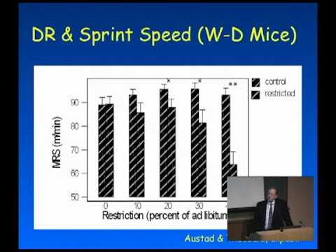 Steven Austad, PhD (Spring 2012 Seminar Series)