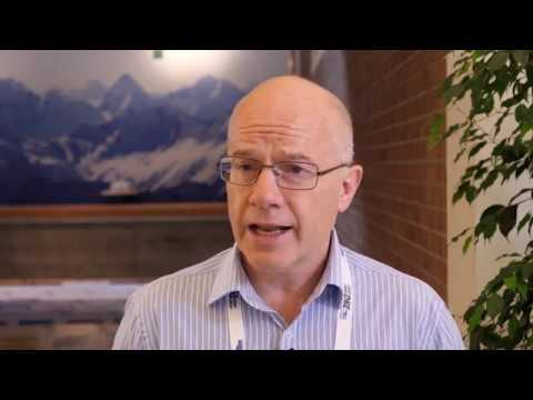 7th Clay Conference 2017 in Davos, statement by Prof. Stephen Hillier