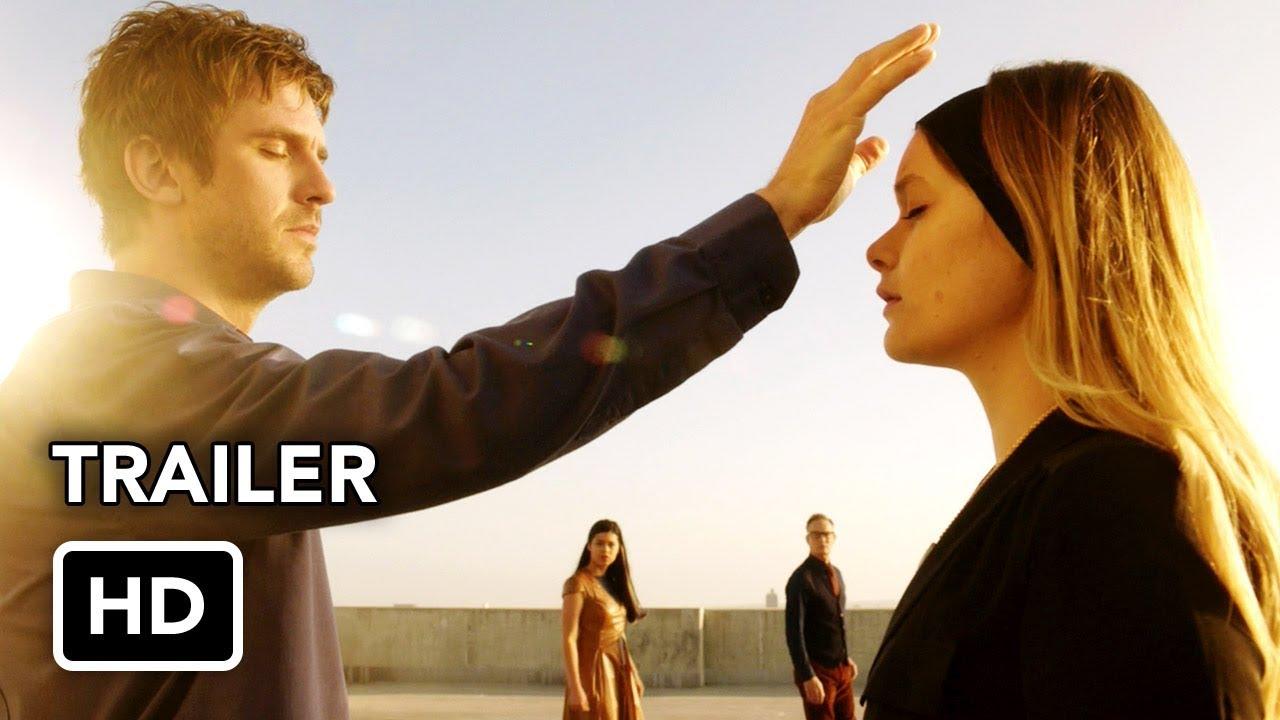 Download Legion Season 2 Trailer (HD)