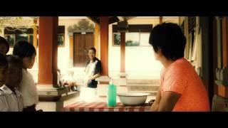 ハウツー本「出稼げば大富豪」をベースに、バリ島に暮らす日本人大富豪...