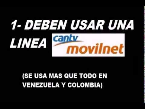 News banco de venezuela como realizar recarga movilnet Banco venezuela clavenet