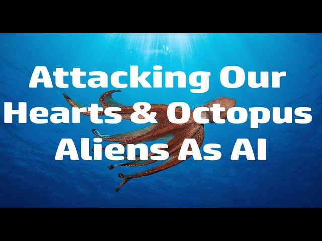 Octopus Attacks: Targeted Individuals