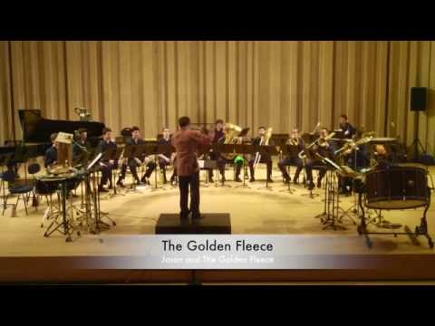 ESML Brass Crew - Elizabeth Raum - Jason and The Golden Fleece