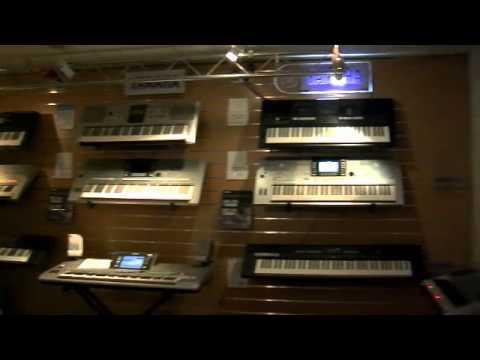Salop Music Centre