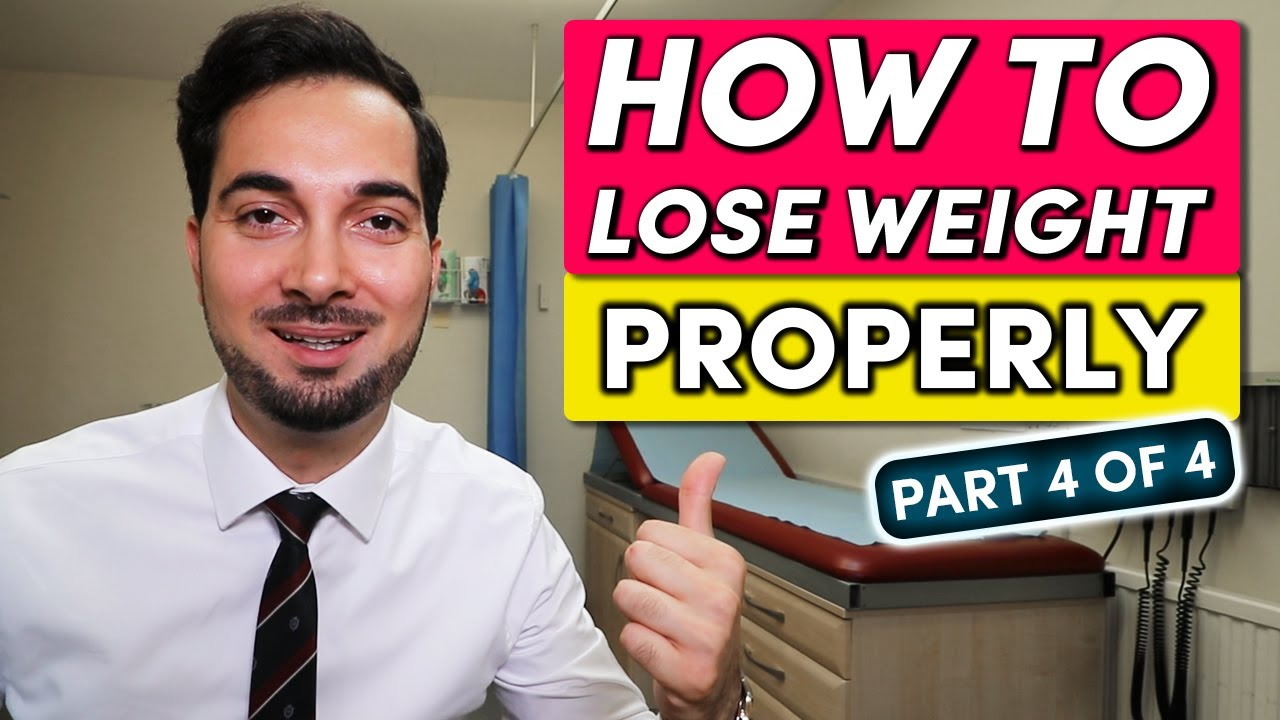 Lose Weight | How To Lose Weight Fast Belly Fat Loss