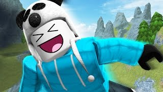 THE FUNNIEST ROBLOX GAME EVER!!