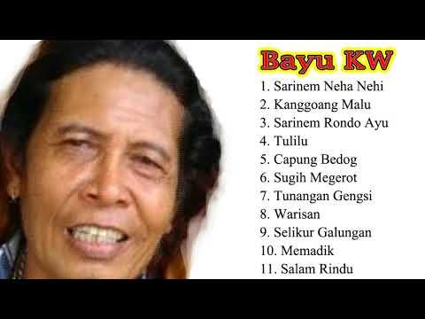 Kompilasi Lagu Bali Bayu KW