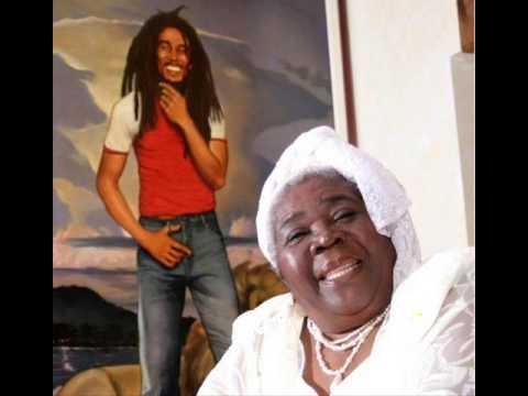 Cedella Marley   Redemption Song
