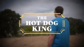 The Hot Dog King - Nathan