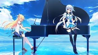 NightCore - Ashita, Hareru Kana  ✿ Misawa Sachika ✿