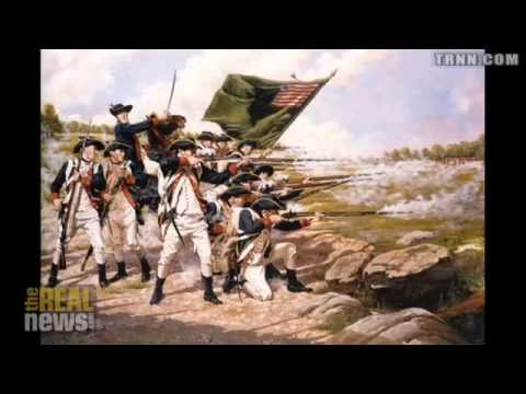 Untold Radical History of US Independence Day