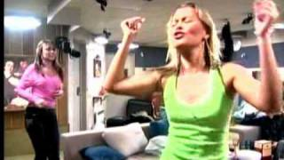 Big Brother 2004 Sverige - Musikvideo Varsågod sverige!