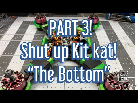 "TAQ Build!! Part 3 "" The Bottom Half"""