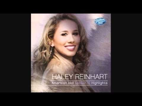 Haley Reinhart - You Oughta Know (Studio Version)