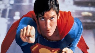 Christopher Reeve & Bill Murray Do Poetry (1989) Superman at Harvard