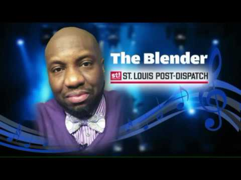The Blender with music critic Kevin Johnson