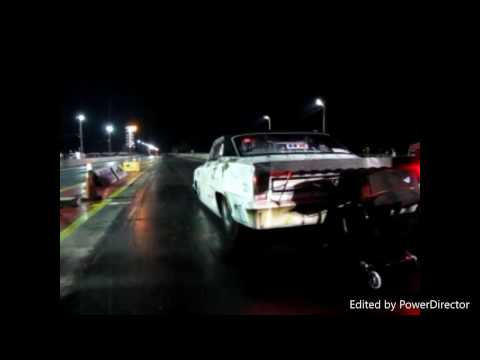 WHITE ZOMBIE  v/s The ELCO, Ken Clarks First hit on Nitrous