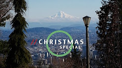 Christmas Special Ep. 1 - Pittock Mansion in Portland