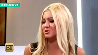 Ava Sambora Interview