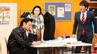 いよいよ日本アイドル界の頂点を決めるIQG大会決勝当日。ステージではか...