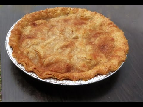 How To Make Quick And Easy Apple Pie Recipe