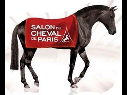 "Vidéo Spot Radio ""Le Salon du cheval"" - Voix Off: Marilyn HERAUD"