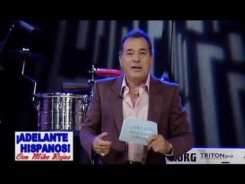 MIKE ROJAS AND RALFI PAGAN - YO SOY LA MUSICA