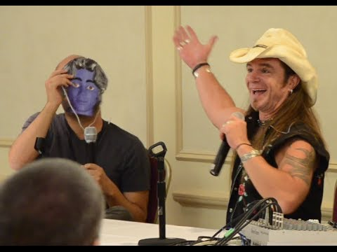 ReBoot Panel - Anime North 2014, 4/4 Ft. Michael Benyaer and Scott McNeil