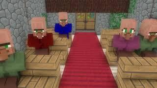 Steve Life 1-7- Minecraft animation