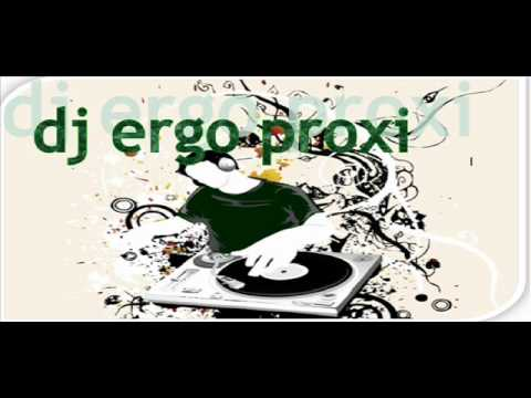 dj ergo proxy cover .wmv