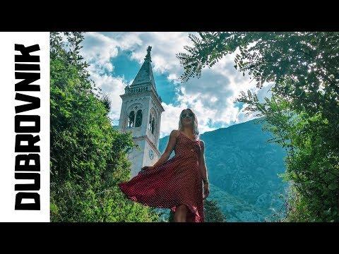 Dubrovnik To Montenegro - Day Trip To Kotor & Budva