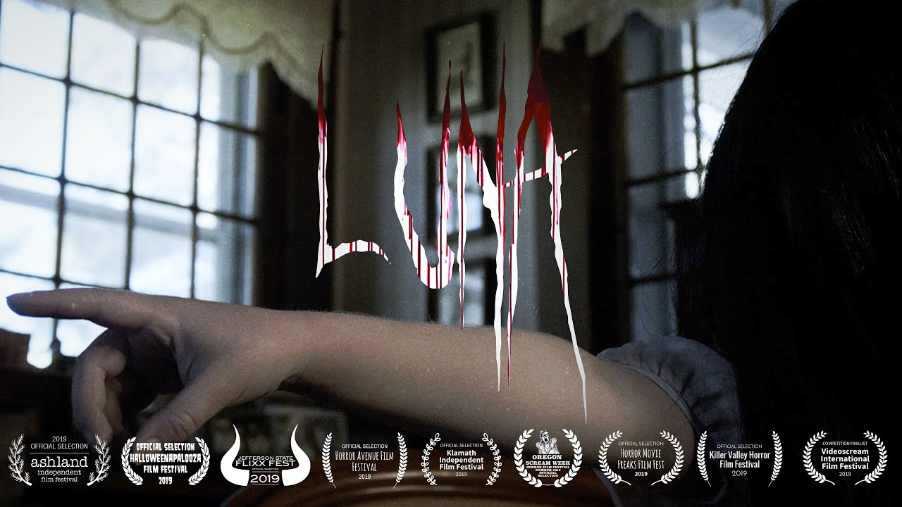 Luna - Award Winning Short Horror Film