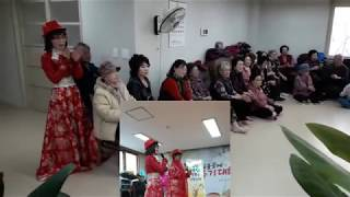 성남어르신행복하세요,행복나눔성남연예봉사단,한국대중문화예…