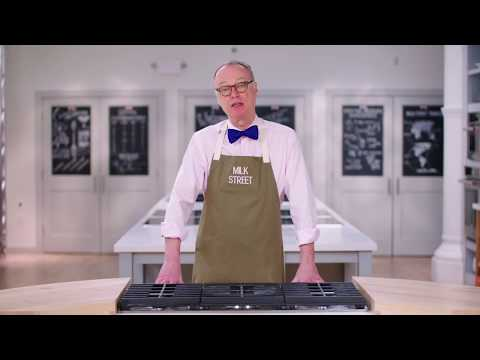 Christopher Kimball's Milk Street Cooks' Tools