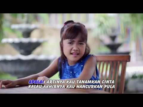 Ina Permatasari - Sejuta Luka [Official Music Video]