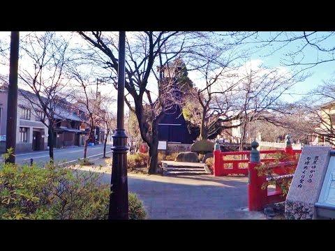 大垣市(Ogaki Shi) Ogaki City - Gifu Pref.