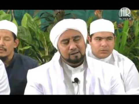 Sholatullah Ala Thoha Yamani (Yamaniyah) صلاة الله علی طه اليمانی  Ahbabul Musthofa Solo
